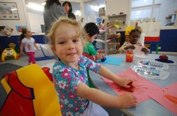 Communicare Family Day Care - Brisbane Child Care
